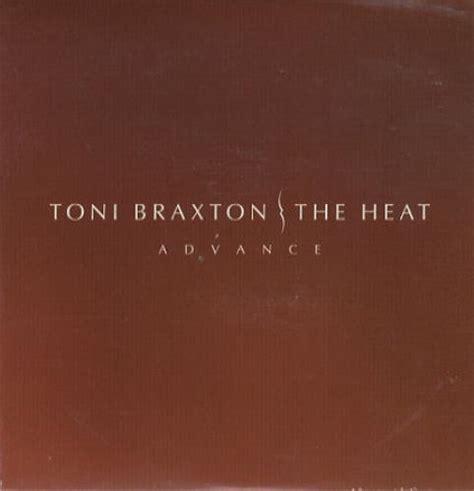Cd Toni Braxton The Heat toni braxton the heat vinyl records lp cd on cdandlp