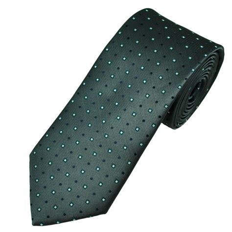 grey pattern tie charcoal grey grey silver patterned men s tie from ties