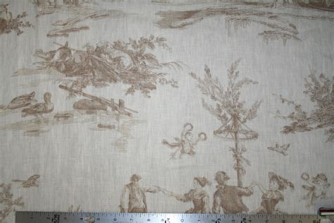 laura ashley upholstery laura ashley pastimes willow linen color114 toile