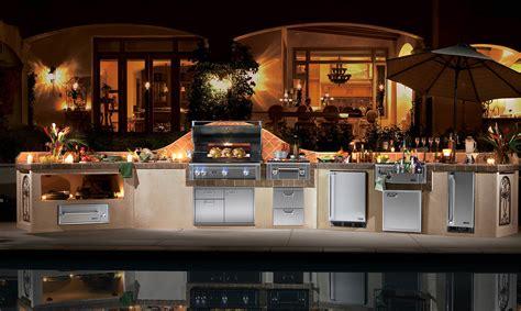 outdoor bbq kitchen designs top bbqs grill buying guide gentleman s gazette