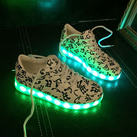 Adidas Fashion Led shoes 183 fashion europe america 183 store powered by storenvy