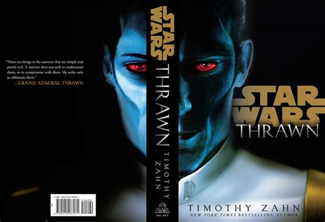 thrawn wars books celebrates grand admiral thrawn s return with 3