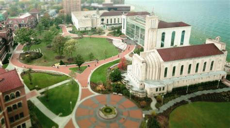 Part Time Mba Loyola Chicago by Location Graduate School Loyola Chicago