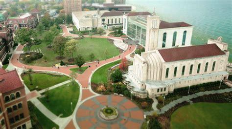 Loyola Mba Us News by Location Graduate School Loyola Chicago
