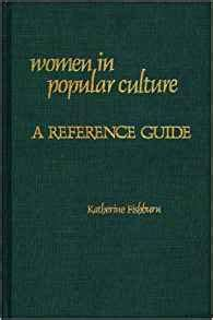 reference books about culture in popular culture a reference guide american