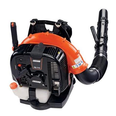 echo pb770h backpack power blower home depot canada ottawa