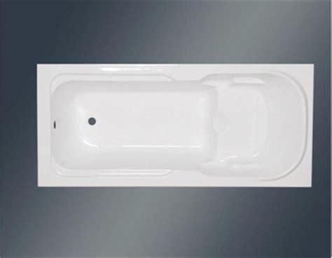 china acrylic bathtub with seat ods 4045 china simple