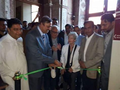 consolato pakistano a a cremona si 232 inaugurata la mostra sul pakistan