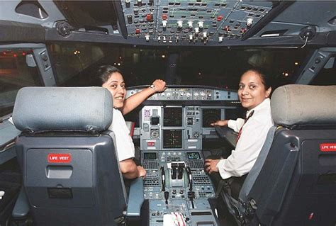commercial woman pilot indian airline pilot www pixshark com images galleries