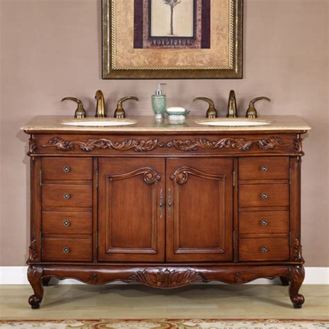 55 bathroom vanity 55 inch cambria vanity georgian chippendale legs bathroom sink furniture