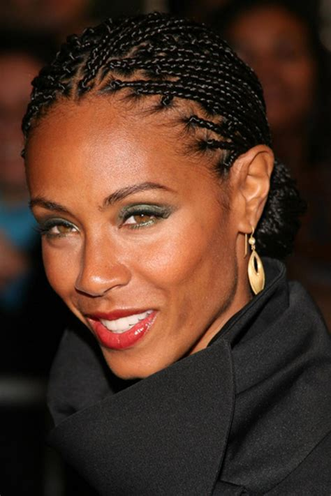 black american hairstyles braided 1950s pictures of black braided hairstyles for short hair