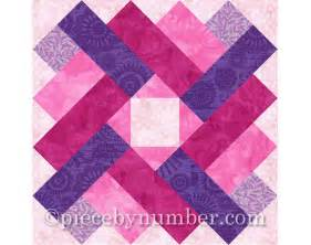 siena square quilt block pattern paper pieced quilt patterns