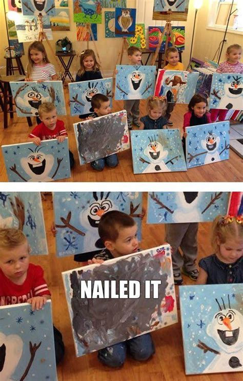 paint nite fails best 25 painting classes ideas on wine and