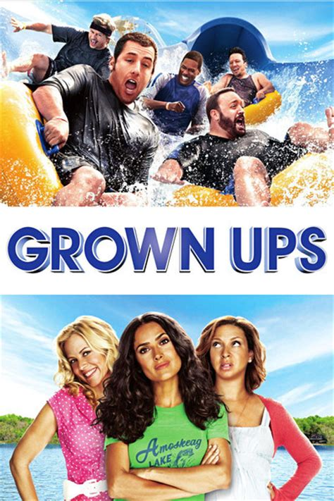 film growing up online grown ups movie review film summary 2010 roger ebert