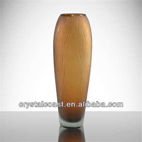 Large Glass Floor Standing Vases by Cheap Glass Vase For Flower Arrangement Cheap