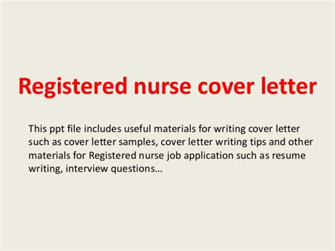 registered cover letter exles registered cover letter