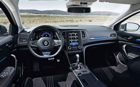 2018 renault megane rs interior cars coming out