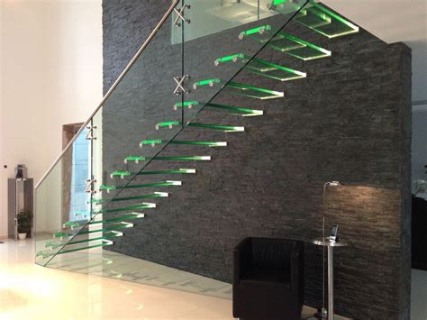 outdoor metal treppen mistral all glass glass stairs from siller treppen