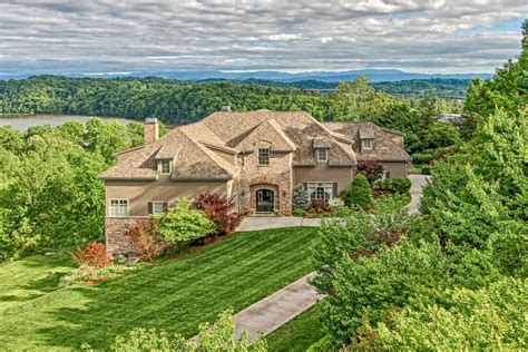 tennessee waterfront property in knoxville melton hill