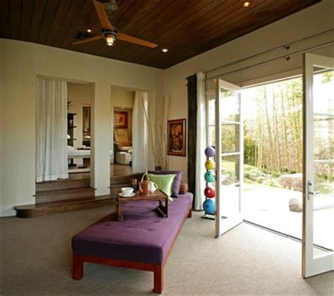 french doors  perfect additions   home