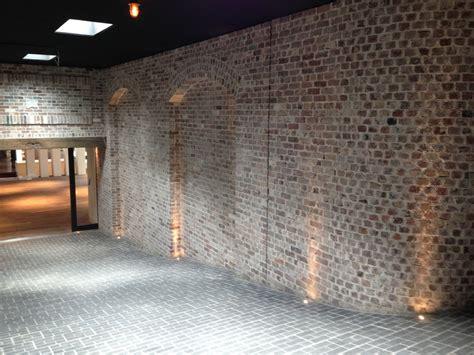 nautilus the brick pit