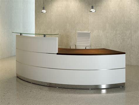 laminate reception desk premier veneer and laminate reception desk