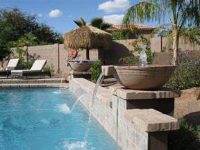 water features for any budget landscaping ideas and hardscape gallery including swimming pool