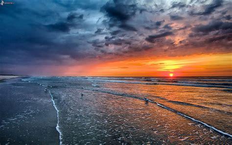 sul mare tramonto sul mare