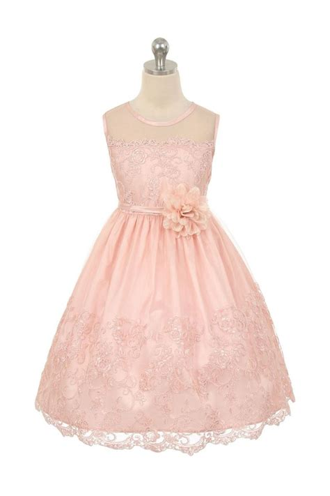 13492 Blue Pink Flower Dress best 25 pink flower dresses ideas on