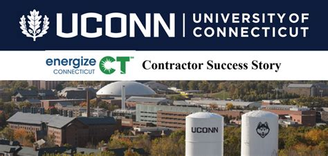 Housing Uconn by Energy Efficiencies Solutions 187 Uconn Cus Housing Upgrade