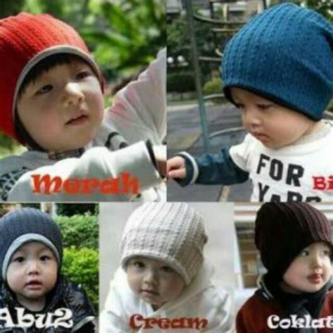 Kupluk Mj Hat topi anak mj mj ori mj hat mj anak dan bayi topi