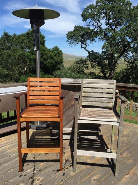 Teak Lounge Chair Design Ideas Furniture New Power Washing Teak Furniture Home Design Ideas Fancy On Power Washing Teak