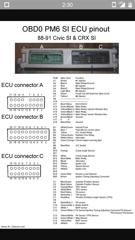 for a b18c1 wiring diagram 3 wire diagram wiring diagram