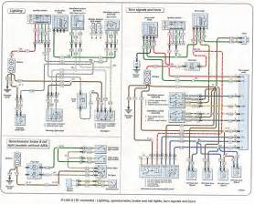 bmw r1100s wiring diagrams