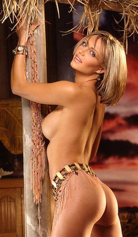 Sarah Jones Survivor Playboy Hot Girls Wallpaper