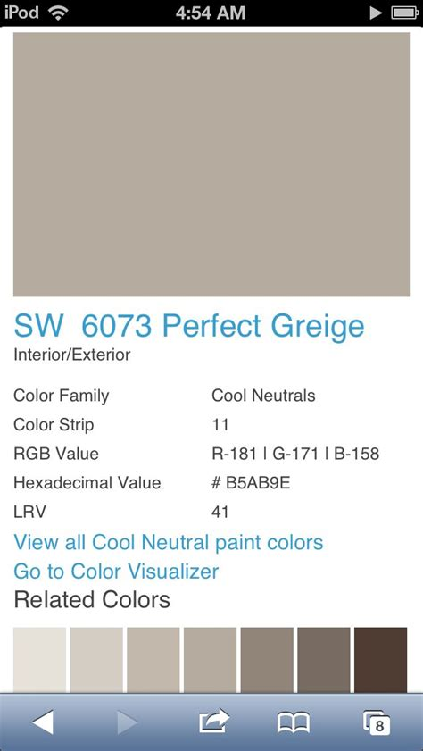 best 25 sherwin williams greige ideas on