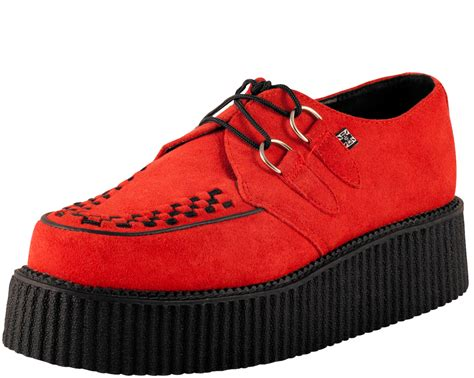 the creeper shoes the original t u k creepers
