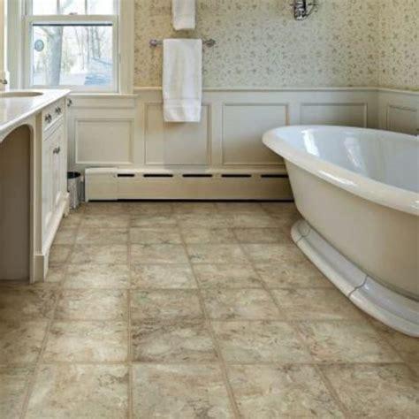 Bathroom Tile Vs Vinyl Ceramic Looking Vinyl Flooring Reversadermcream