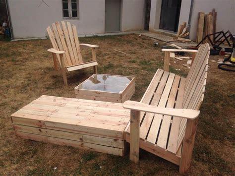 outdoor seating pallet outdoor seating 99 pallets