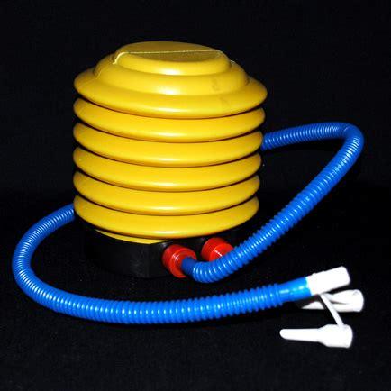 Pompa Elektrik Untuk Balon pompa balon injak besar