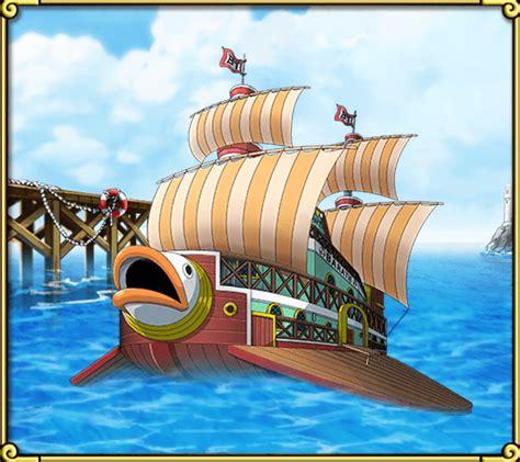 Balmut Barca By Melvie Shop baratie ship one treasure cruise wiki fandom