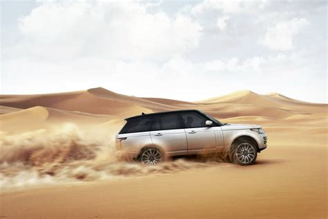 All New 2013 Range Rover Suv Pictures And Details Video