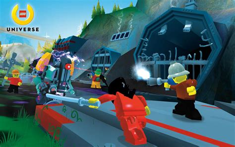 Lego Universe lego universe free speed new