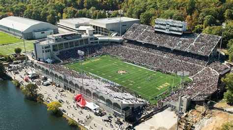 michie stadium seating chart army west point athletics blaik field at michie stadium