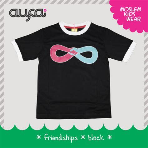 Kaos T Shirt Anak Laki Hitam Toddler T 0072 Murah Asli Ori Original pembelian grosir grosir kaos anak muslim pria shirt