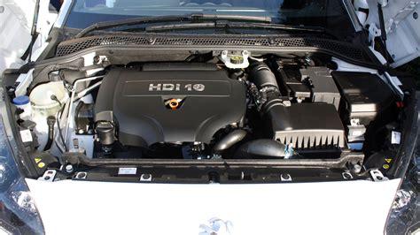 peugeot rcz engine 2015 peugeot rcz diesel real world road test carwow