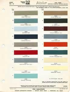 auto color 1965 ford mustang car paint colors urekem paints