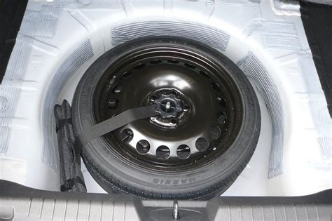 volvo v60 spare tire volvo s60 spare tire location chrysler town country
