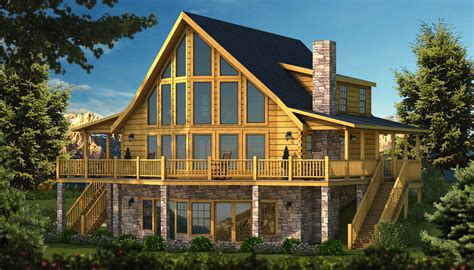 henderson plans information southland log homes