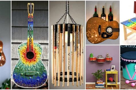 musical home decor diy tree branches home decor ideas that you will to